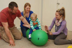 Parent Training Service