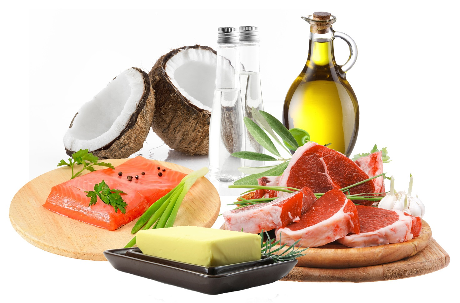fats: nutrients for bodyweight training