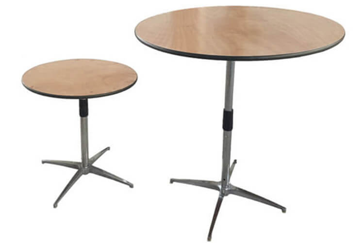 high top cocktail tables wholesale