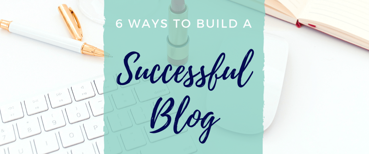 6 Ways to Build a Successful Blog Slider