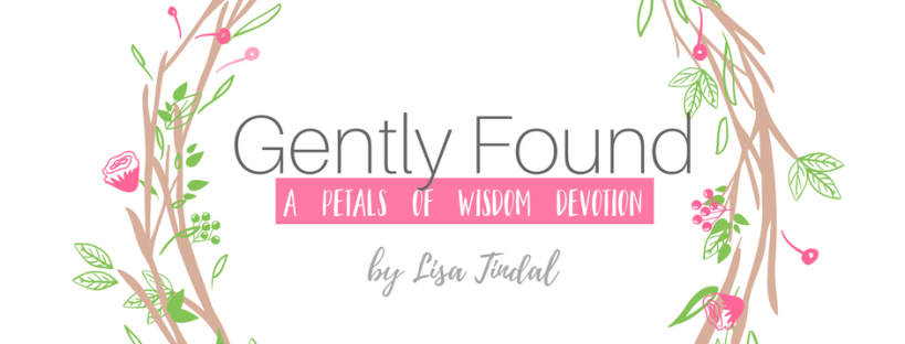 Gently Found By Lisa Tindal