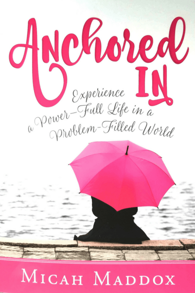 Book Review of Anchored In by Micah Maddox