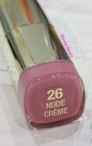 Milani Color Statement Nude Creme