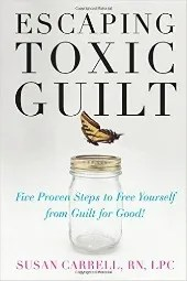 How to Stop Feeling Guilty Overcoming Guilt
