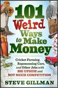 25 Odd Jobs and Hobbies That Make Money in Creative Ways