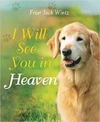 Comforting Prayers for the Loss of a Beloved Dog or Cat