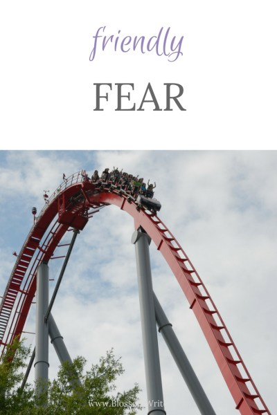 Pinterest Friendly Fear