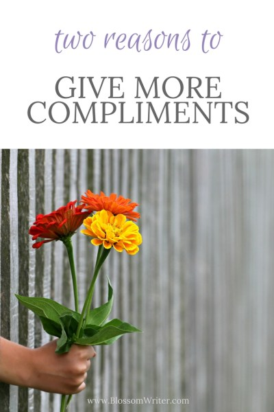 Pinterest Two Reasons to Give More Compliments