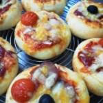 ≪ミニピザパン≫