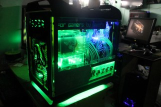 Razer PC by Blossom