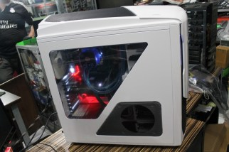 Blossom's Project NZXT Phantom 530
