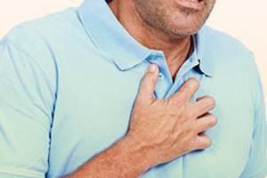 cardialgia hipertóniával)