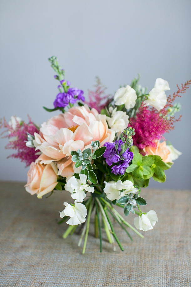 Wedding flower tutorials for your diy flowers