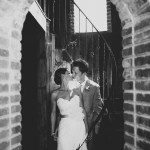Real Wedding Brittany and Cameron