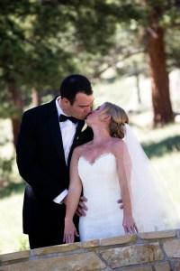Real Wedding: Amanda and Kartal