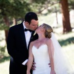 Real Wedding: Amanda and Kartal