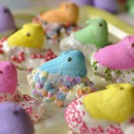 Peep, Peep! Easter's Calling!