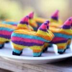 Pinata Cookies!