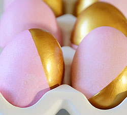 Lovely and Fabulous Easter Eggs