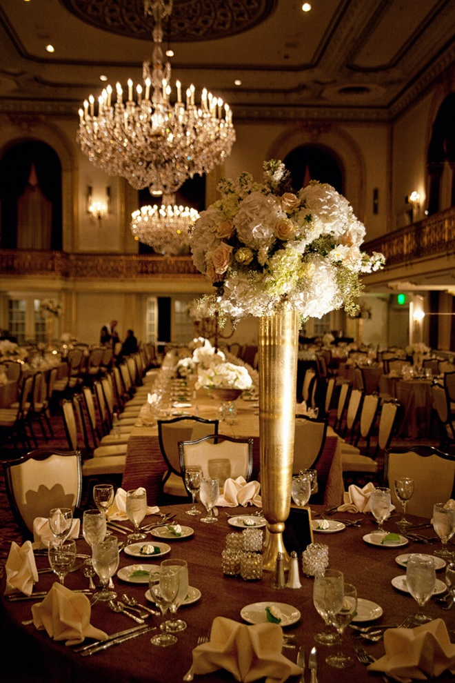 Get Creative With Vases! - B. Lovely Events