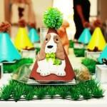 A Puppy Paw-ty!