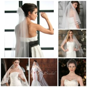 SimplyBridal Veil Giveaway!