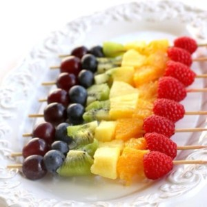 Guest Post: Healthy Alternatives For Birthday Parties