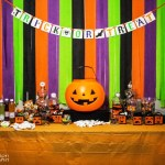 Boofull Halloween Party!