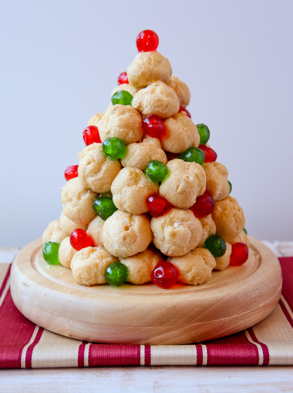 Christmas countdown day 18 christmas tree treats b for Easy xmas pudding