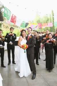 Fiesta! Mexican Themed Wedding Inspiration!