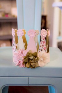 Shabby Chic First Birthday!