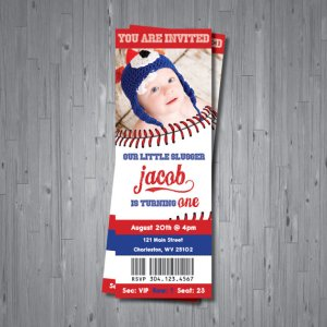 Baseball Etsy Finds