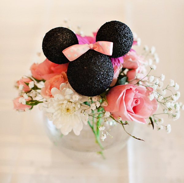 Darling minnie mouse party ideas b lovely events