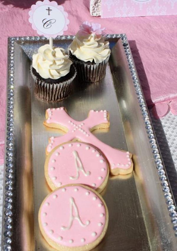 Cute religious Cookies