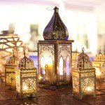 10 Lantern Ideas We Adore!