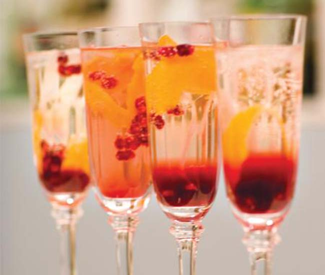10 lovely thanksgiving drinks b lovely events for Thanksgiving drinks alcoholic recipes