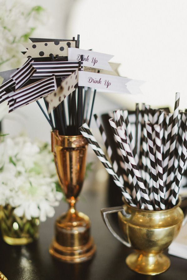 kate spade bridal shower ideas galore b lovely events. Black Bedroom Furniture Sets. Home Design Ideas