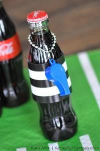 Football Drink Ideas!