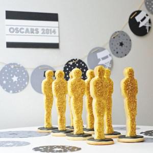 Oscar Party Desserts!