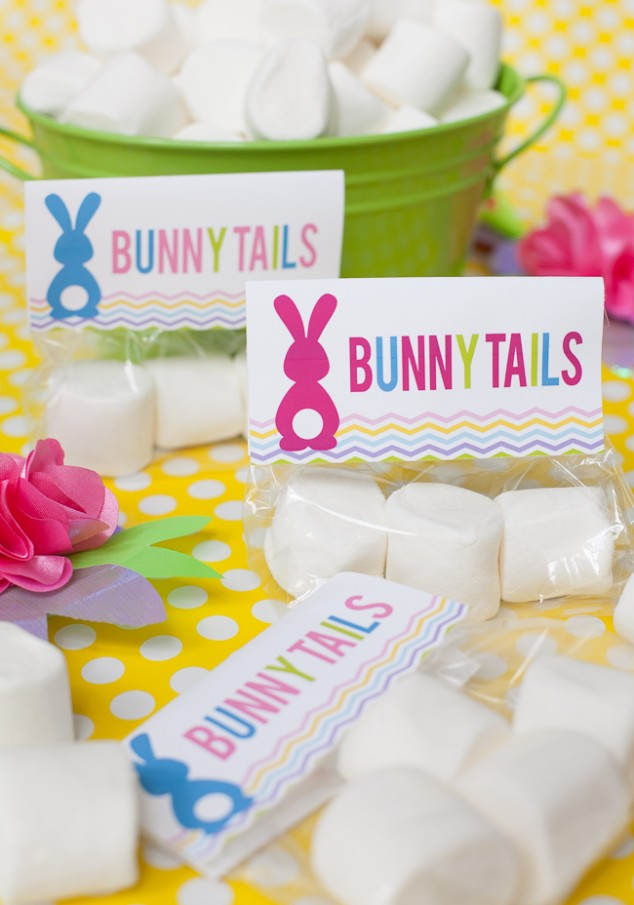 Cute Little Bunny Tale Free Printables For Easter