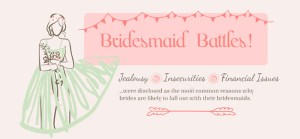Bridesmaid Battles {Tips To Be A Better Bridesmaid!}