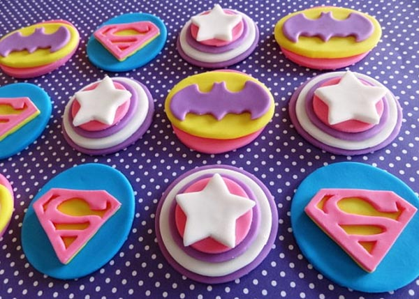 Girls Superhero Party B Lovely Events