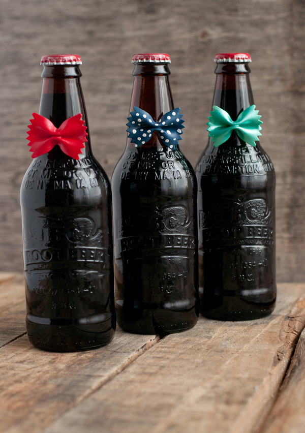 Super Cute Father's Day Bottles!