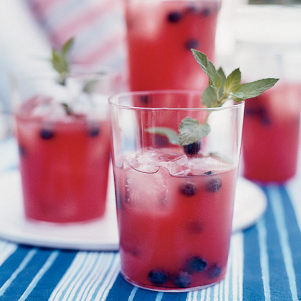 Watermelon Tequila Cocktails to Die for