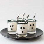 Ghostly Drinks To Die For!