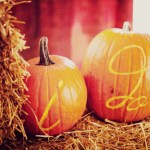 Beautiful Fall Wedding Ideas!