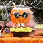 Pumpkin Parties We Love!