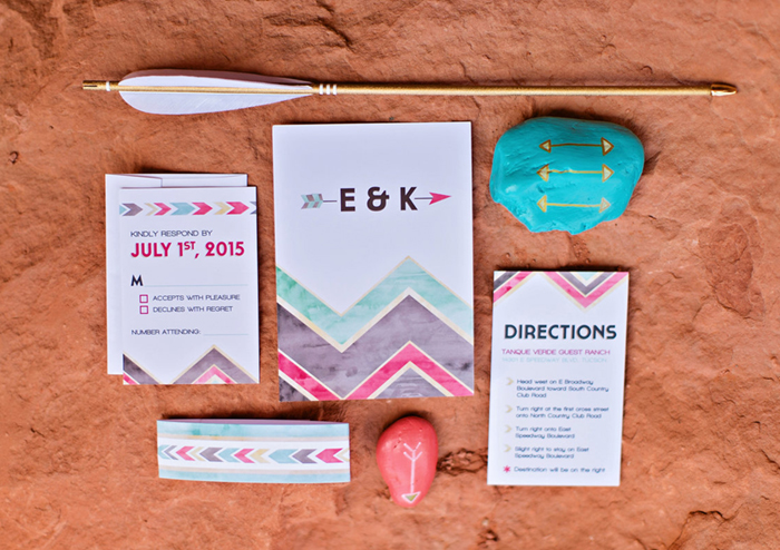 Lovely Custom Invitations With Basic Invite!