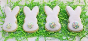 {Too Cute} Easter Bunny Butts!