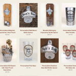 Groomsmen beer gifts- great bridal party gifts